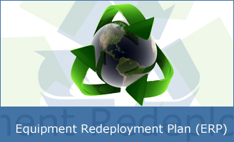 ACSI Equipment Redeployment Plan